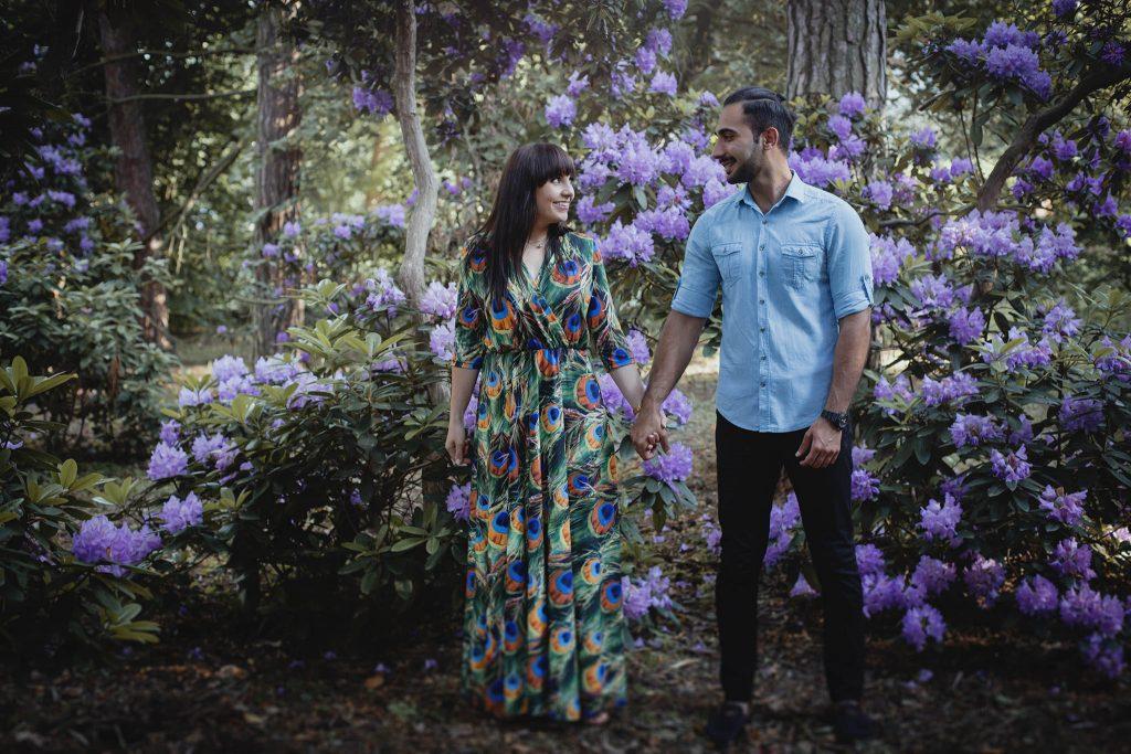 Inspiria Fotograf sesje narzeczeńskie sesje dla par